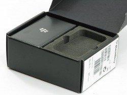 Pudełko BLACKBERRY 9000 Kabel Instrukcja Sterwonik