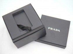 Pudełko Prada CD, Kabel