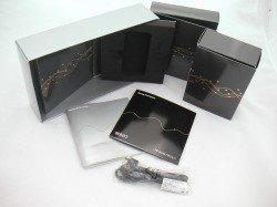 Pudełko SE W890i CD Kabel Sterowniki Instrukcja