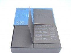 Pudełko SONY ERICSSON T650i CD, Kabel Niebieskie
