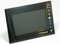 """Ramka Do Zdjęć 7 Cali LCD POLAROID XSU-00710B"""""""