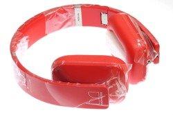 SŁUCHAWKI Nausze Bluetooth NOKIA Monster BH 940 Purity PRO Czerwone