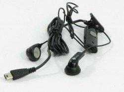 Słuchawki HTC HS S200 Touch Dream Diamond Oryginalny Zestaw Słuchawkowy