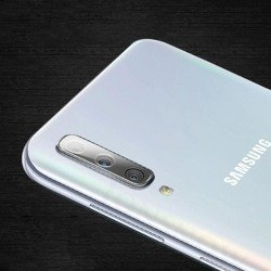 Szkło Hartowane Mocolo TG+ Camera Lens Samsung Galaxy A70 Clear