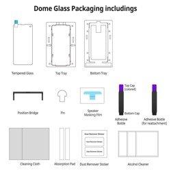 Szkło Hartowane UV WHITESTONE Dg Replacement Galaxy Note 10