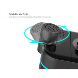 TECH-PROTECT C72 PRO 2-PORT CAR CHARGER + TRANSMITER FM BLACK