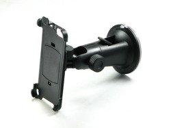 Uchwyt Samochodowy Apple iPhone 5 5S SE HR Germany i Przyssawka