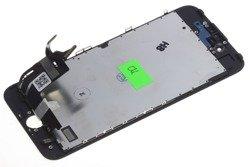 WYŚWIETLACZ APPLE iPhone 7 Czarny Grade A LCD Dotyk Zamiennik