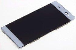 WYŚWIETLACZ SONY Xperia XA Ultra BIAŁY Grade A LCD Dotyk