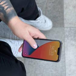 Wozinsky Nano Flexi hybrydowa elastyczna folia szklana szkło hartowane Samsung Galaxy A22 4G