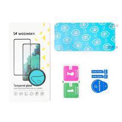 Wozinsky Nano Flexi hybrydowa elastyczna folia szklana szkło hartowane Xiaomi Redmi Note 10 5G