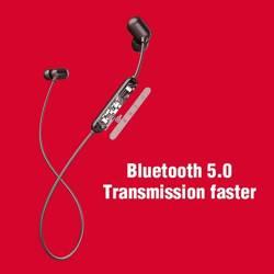 Zestaw Bluetooth Stereo UiiSii BT119 Czarny